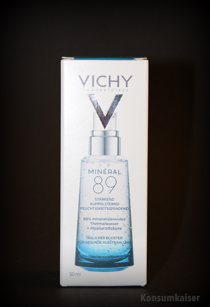 vichy mineral 89 how to use