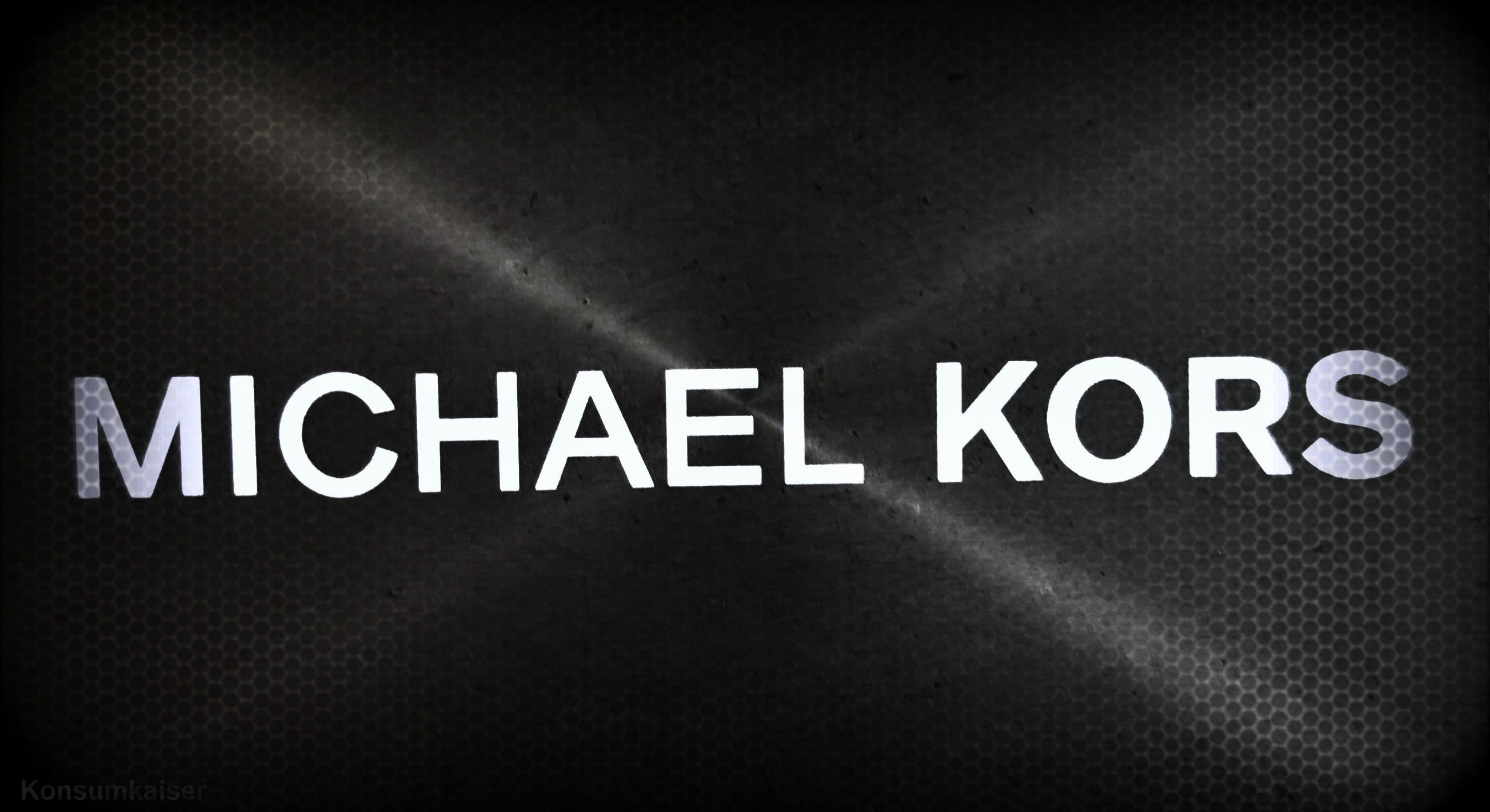 LIFESTYLE: WEM GEHÖRT EIGENTLICH…MICHAEL KORS?