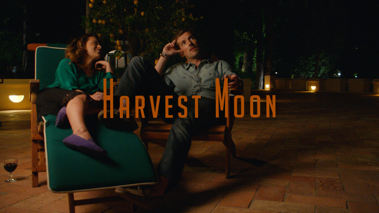 "LIFESTYLE: FASHION FILM * ""HARVEST MOON"" VON TOD`S (SOMMER 2017)"