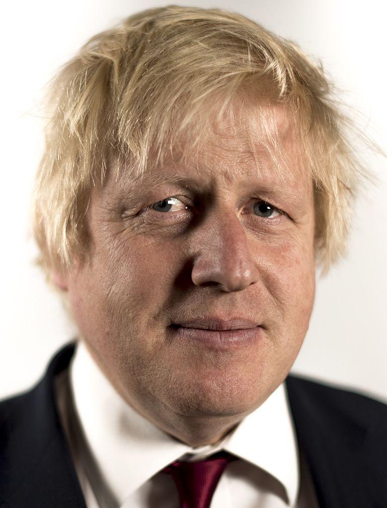 Wo Ist Boris Johnson Geboren