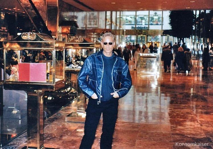 KK 1993 im Trump Tower